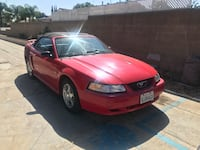 Ford - Mustang - 2004 Bell Gardens, 90201