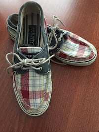 SPERRY shoes Harpers Ferry