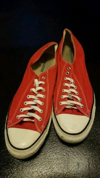 Converse red  Killeen, 76542
