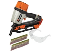 NEW! Paslode Compact 30 Strip Frame Nailer Model f325R Burnaby