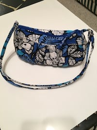 Cute little Vera Bradley purse Mishawaka, 46545