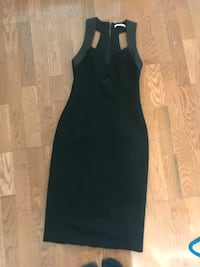 Black night out dress size S Pharr, 78577