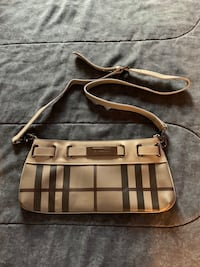 Burberry Crossbody Shoulder Handbag Clutch Bag