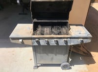 black and gray gas grill Phoenix, 85028