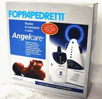 Angel care foppapedretti  Verona