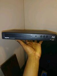 Sanyo blu ray player  Lexington, 29073