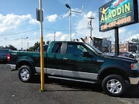 FORD F-150 AS LOW AS $495 DOWN *for qualified buyers* Philadelphia