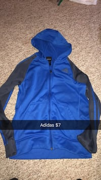 Boys Youth XL adidas sweatshirt Ames, 50014