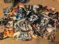 Lego Bionicle Lot  Alexandria, 22315