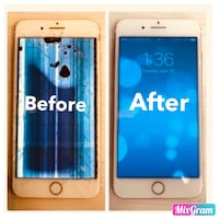 Phone screen repair Las Cruces, 88001