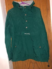 Columbia windbreaker  Salem, 97301