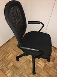 Office Chair (VERY CLEAN)