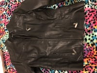 Leather jacket for a female  Baltimore, 21205