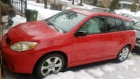 Toyota - Matrix - 5 spd manual Toronto