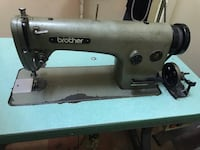Brother Db2-b714-3 Industrial Sewing Machine New York, 10035