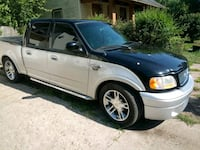 Ford - F-150 - 2002 South Bend