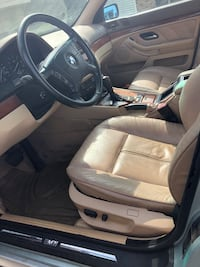 BMW - 2000 5-Series limited edition Winchester, 22602