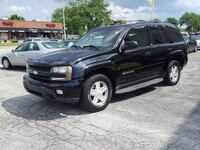 Chevrolet TrailBlazer 2002 Elmhurst
