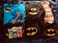 Boys/ Toddlers cloths batman Lake Alfred, 33850