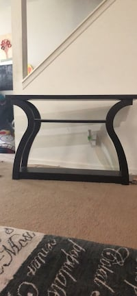 Wooden Sofa Table Stafford, 22556