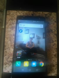 white and grey Huawei cell phone Dartmouth, B3A