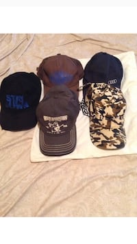 Hats ! 15 each Lanham, 20706