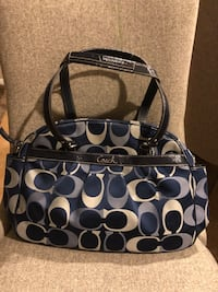 Coach Addison Baby bag