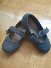 Toddler shoes almost never worn Mississauga, L5A 4A5