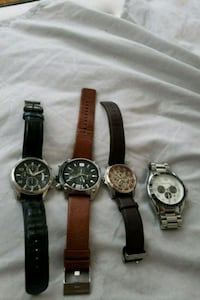 Original watches for sell used  Richmond Hill, L4E 4Y7
