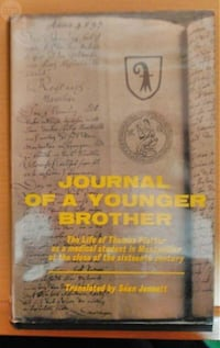 Libro: Journal of a Younger Brother Oviedo