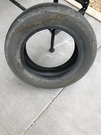 1 used 195/65/r15 tire North Las Vegas, 89032