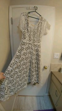 50's Vintage Dress and Slip READ INFO