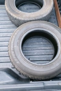 Used tires still have a lot of miles on them Bakersfield