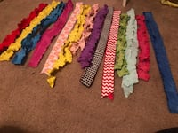 Bows headbands and ribbons  Mobile, 36609