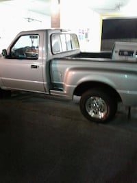 grey ford ranger side step Mary Esther, 32569