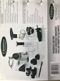 black and gray and black electric breast pump box Tucson, 85756