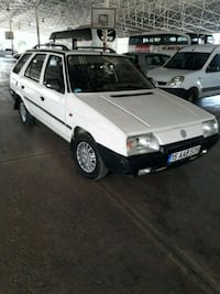 Skoda - Favorit / Forman / Pick-up - 1992 Antalya, 07220