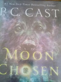 Moon Chosen book Wilmington, 19805