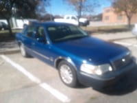2009 Mercury Grand Marquis Midwest City