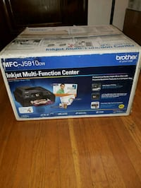 Brother Printer MFC-J5910DW Wireless Color Photo  Cleveland, 44111