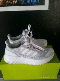 Adidas Neo Cloudfoam Shoes Size[2] Sebring