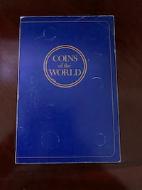 Coins of the World - Gulf Oil Canada Limited