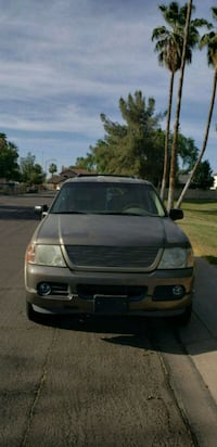 Ford - Explorer - 2002 Glendale, 85305
