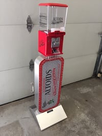 Altoids Machine (8 Available) Swampscott, 01907