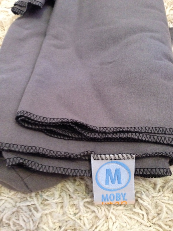 Moby Wrap Carrier