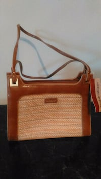 Naturalizer Purse New with Tag London