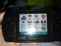 JXD MP4 MP3 GAME CAMERA PLAYER