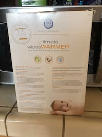 Ultimate wipes warmer baby wipes