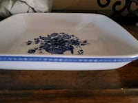 Large Rectangle casserole dish Alexandria, 22310
