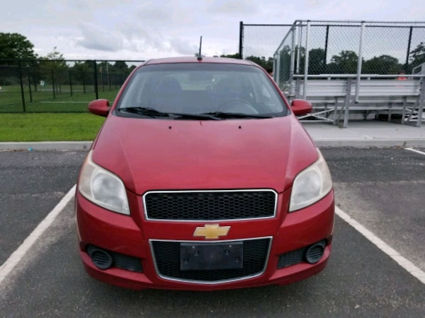 Used Chevrolet Aveo 2009 For Sale In Uniondale Letgo